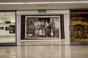 Exposició Hemeroteca Sergi Bernal